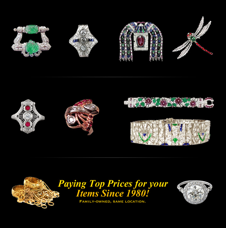 Jewelry Buyers Chicago