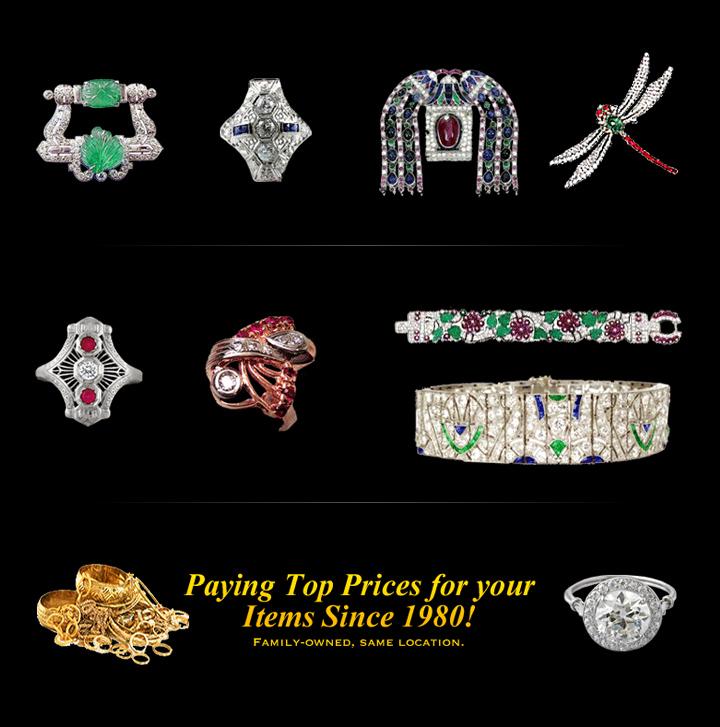 Jewelry Buyers Chicago