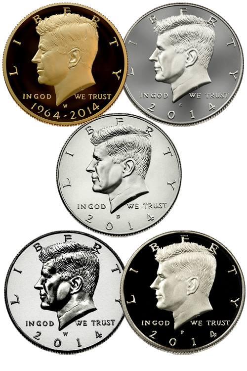 Eisenhower High Relief Dollar Variation