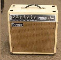 Mesa/Boogie Amplifier