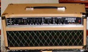 Dumble Amplifier