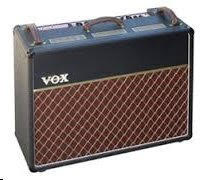 Vox - AC 30 Top Boost