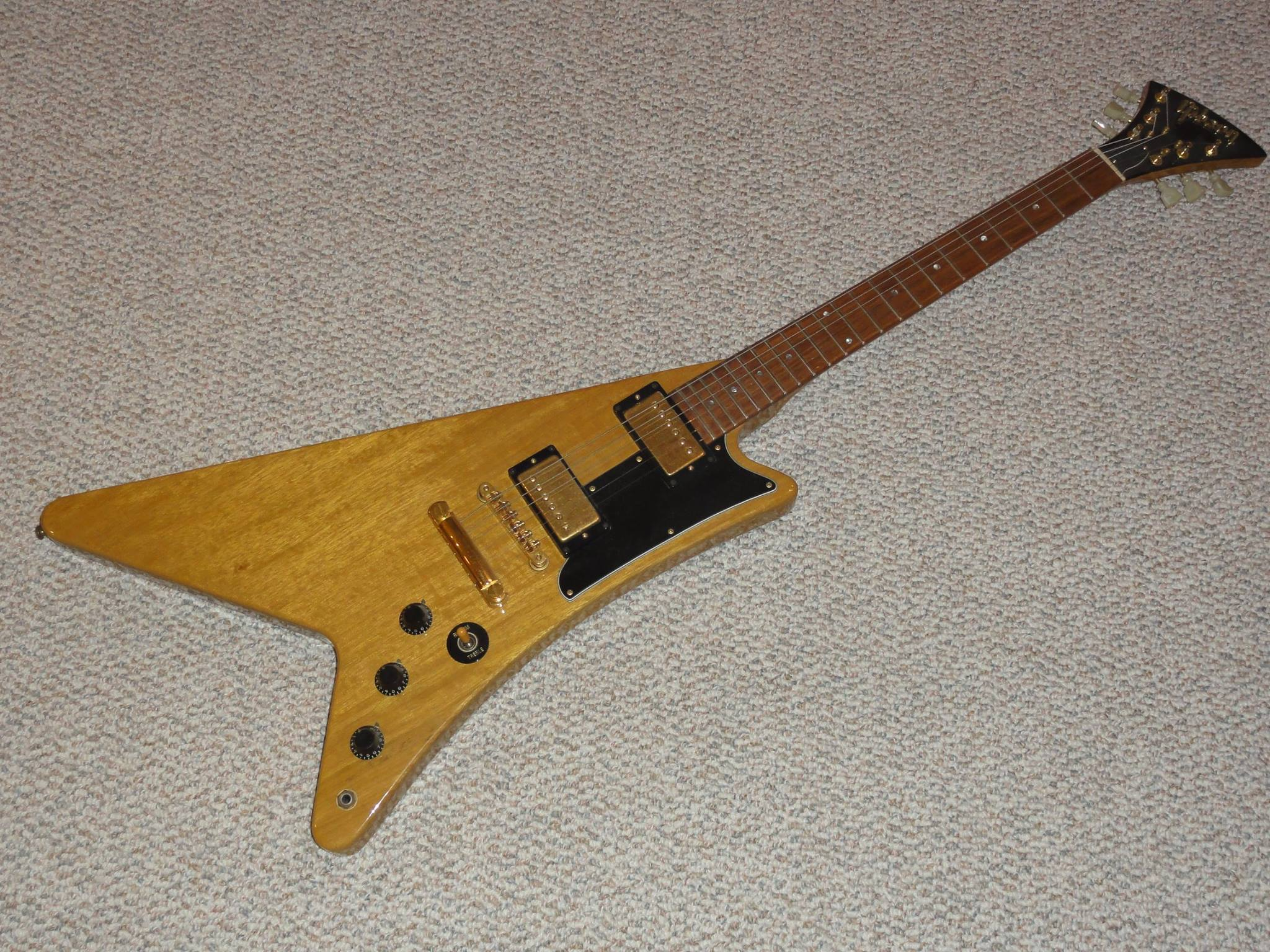 Buy & Sell Guitar Chicago