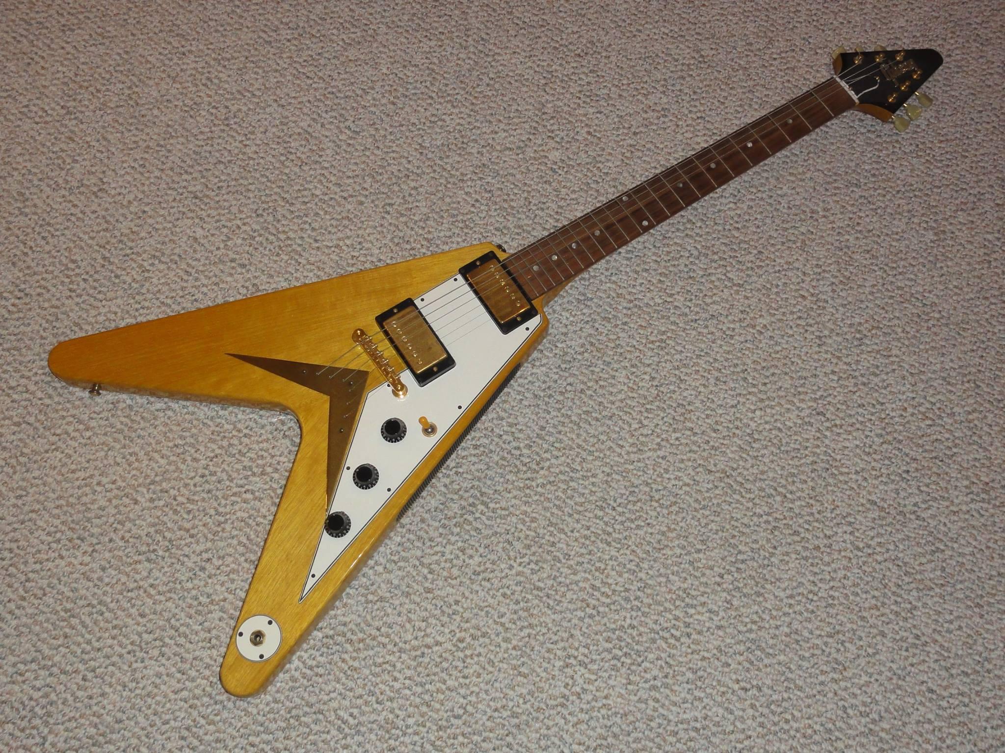 Buy Old Guitar Chicago