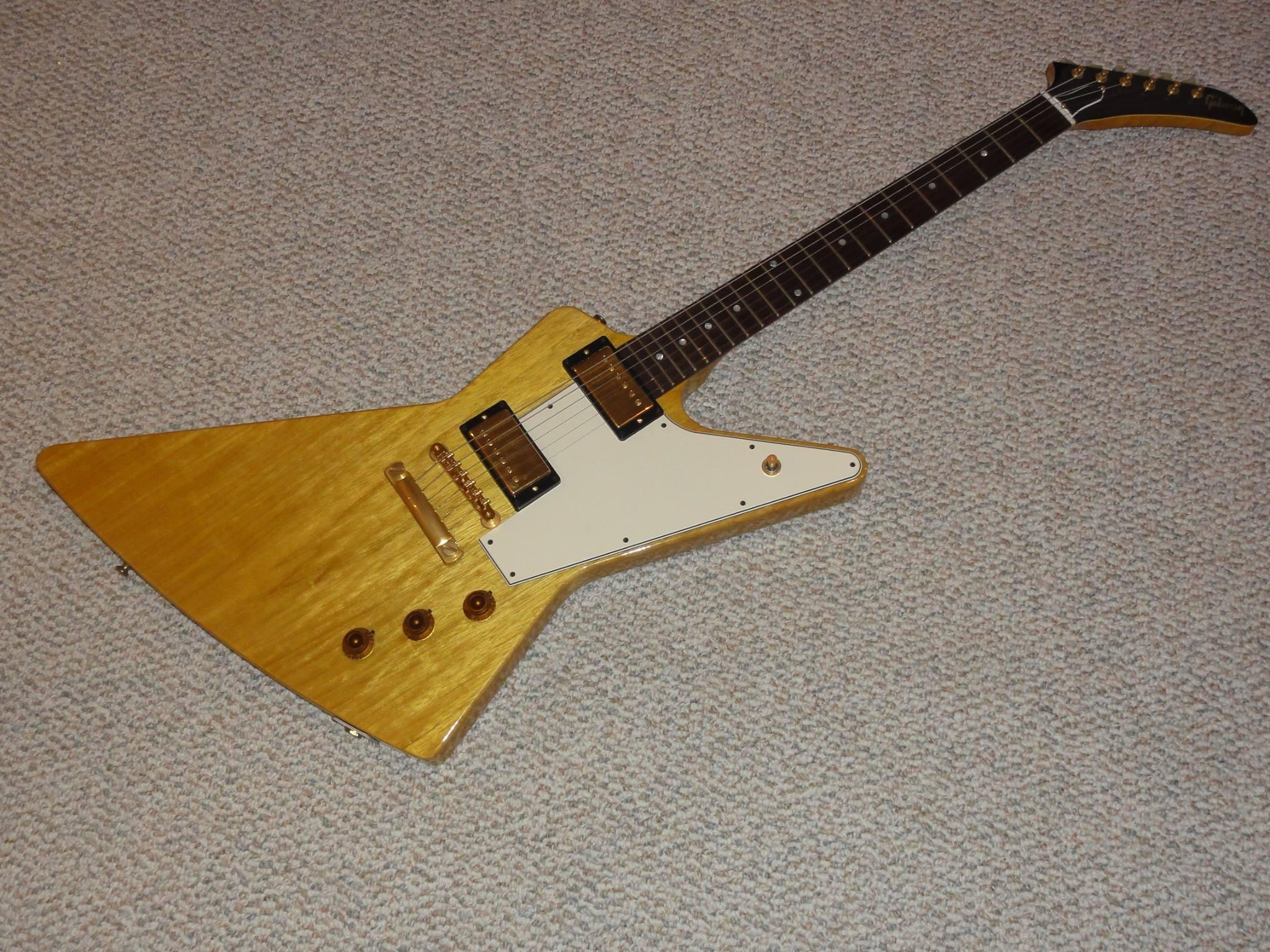 Buy Old Vintage Guitar Chicago