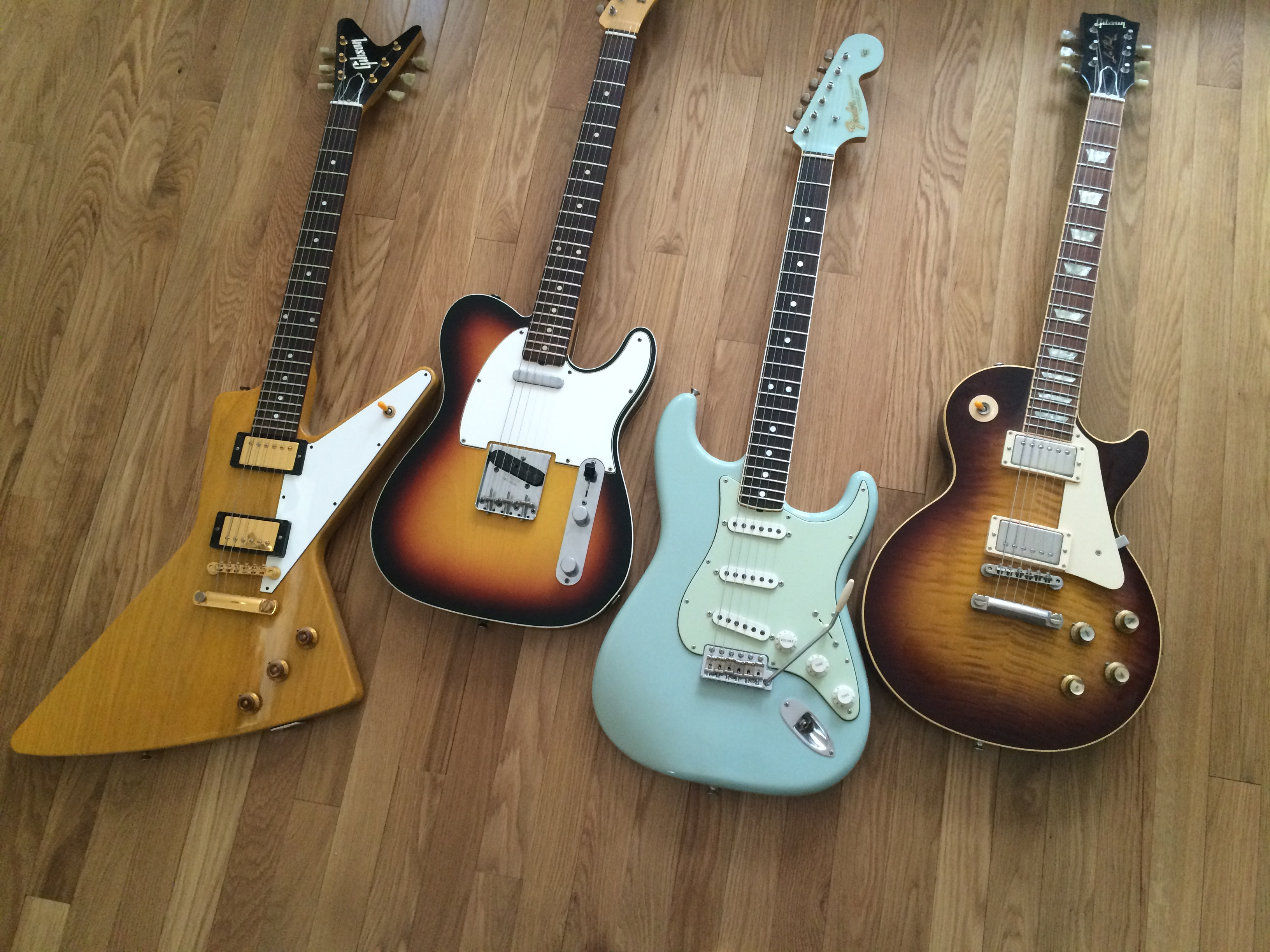 Guitar Buyer Chicago